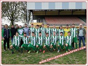 San Lazzaro Calcio