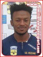 Samson Stephan Tiecoura