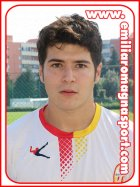 Nicholas Ferri