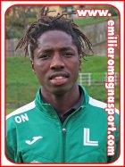 Omar Ndiaye