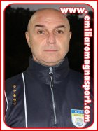 Antonio Crespi