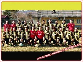 Atletico Mazzini