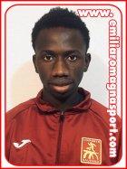 Modou Lamin Touray