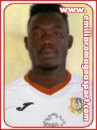 Kemo Touray