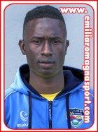 Tinon Mamadou Kone