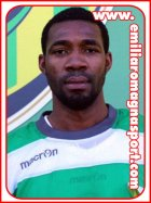 Mohamed Nyandemoh