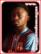 Moustapha Doumbia