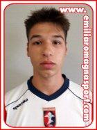 Alex Bertolani
