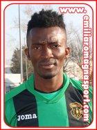 Amadou Cham