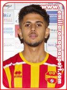 Amine Mohamed Somrani