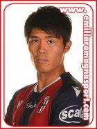 Takeiro Tomiyasu