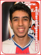 Abdel Chafry