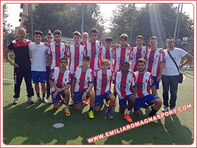 Sant'Agata Futsal