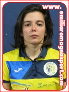 Chiara Gazzani