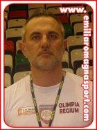 Cristian Margini