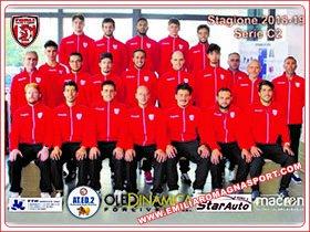 Calcio a 5 Forlì