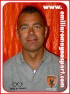 Federico Benedetti