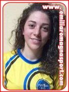 Rebecca Fiorentini